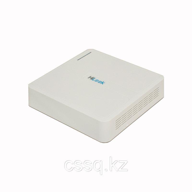 HiLook DVR-104G-F1(S) 4-канальный Penta-brid видеорегистратор