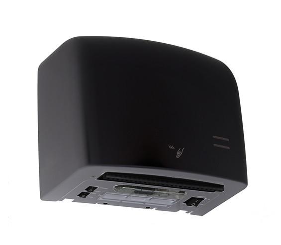 Высокоскоростная сушилка для рук Breez BHDA-1250 BL серия AirMax (пластик чёрная)