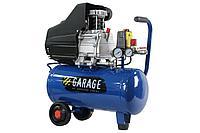 Компрессор Garage PK 24.F250/1.5