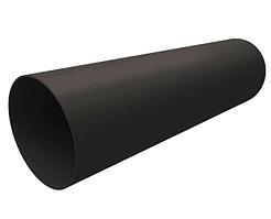 Труба водосточная 87x3000 мм Серый Grand Line