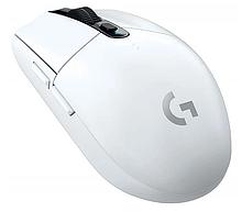 Logitech 910-005291 Мышь игровая беспроводная G305 LIGHTSPEED, White (белая)