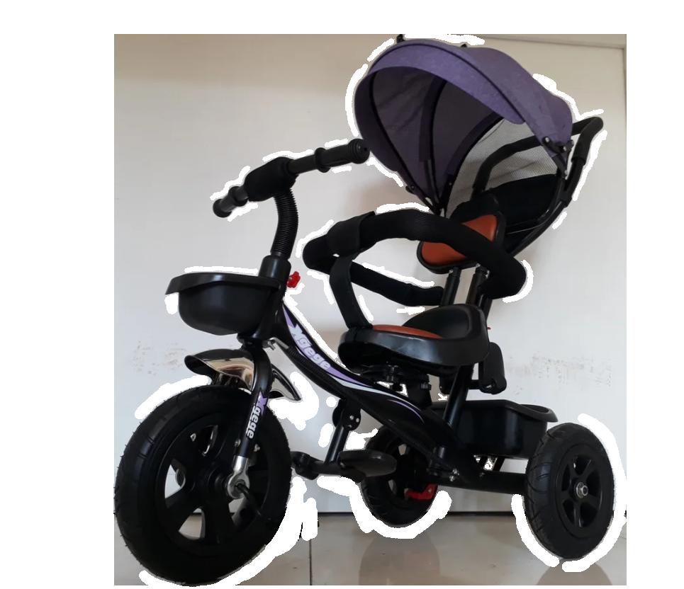 Велоколяска Xgege