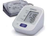 Тонометр OMRON M2 Basic на плечо автомат. с адаптером в комплекте (НЕМ-7121-ALRU)