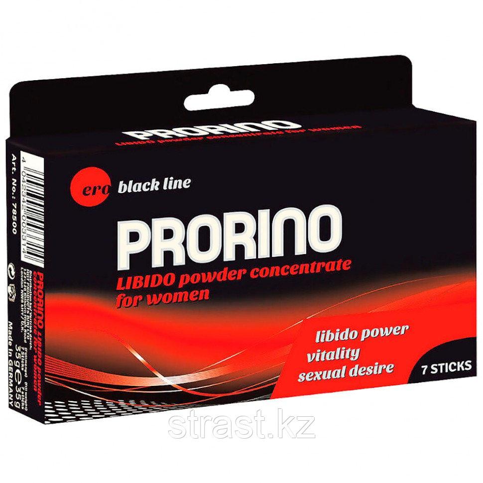 Концентрат Prorino Libido Powder (только доставка)