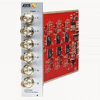 AXIS Q7436 VIDEO ENCODER BLADE BULK 10 PCS