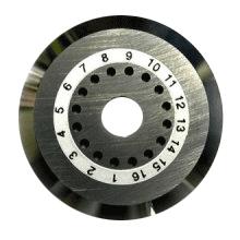 Нож (колесо) для скалывателя Fitel S-321/322/323/324