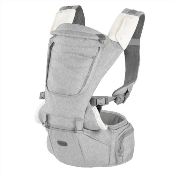 Hip Seat серый