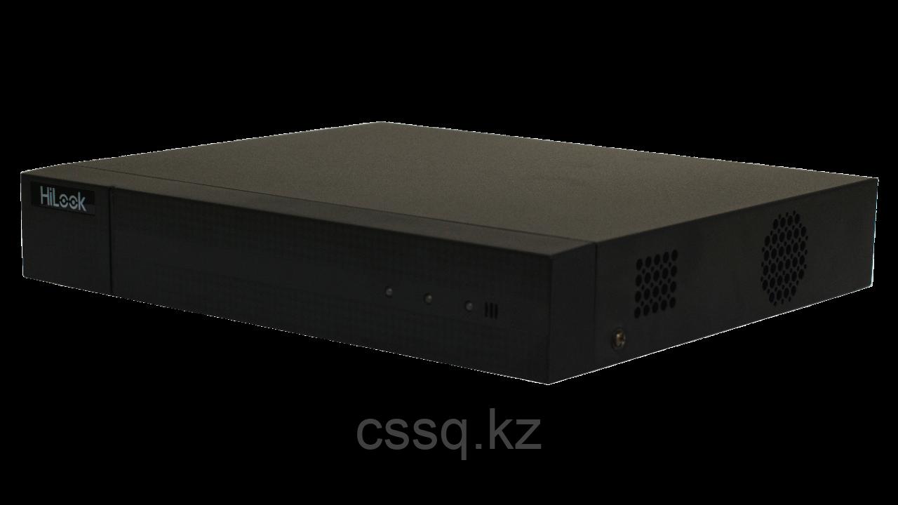 HiLook DVR-208G-F1(S) 8-канальный Penta-brid видеорегистратор