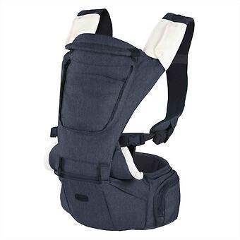 Hip Seat черный