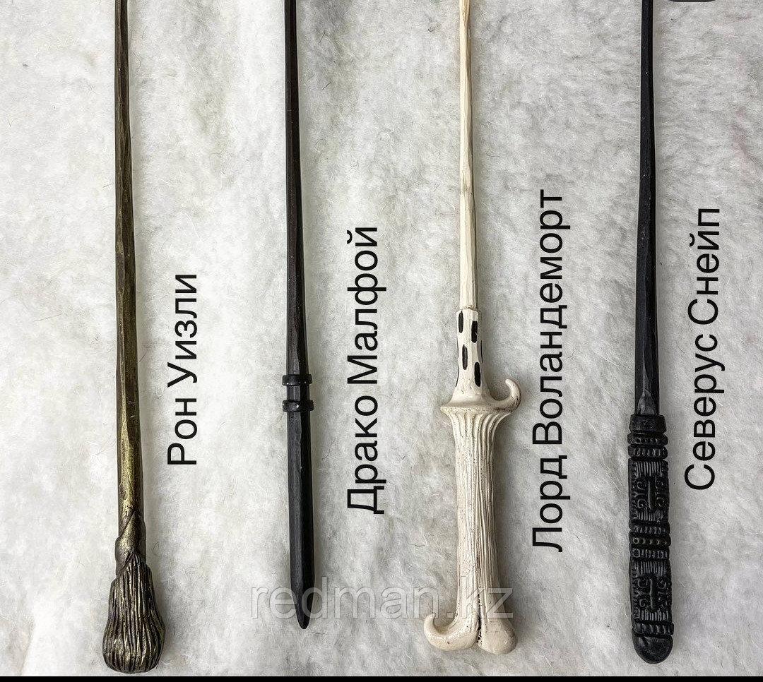 Волшебные палочки от Гарри Поттера