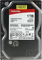 """HDD 1000 Gb Toshiba HDWL110UZSVA, 2.5"""", 128Mb, 5400rpm, Serial-ATA III-600, OEM, фото 1"""