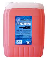 Дезинфицирующее средство Глюзамин, 5 литров