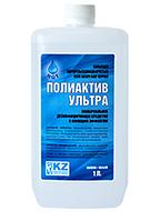 Дезинфицирующее средство Полиактив Ультра, 1 литр