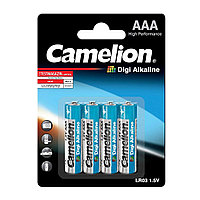 Батарейки Camelion AAA