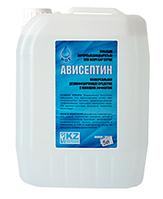 Дезинфицирующее средство Ависептин, 5 литров