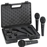 Шнуровой микрофон BEHRINGER XM1800S