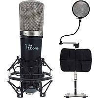 Конднсаторный USB микрофон THE T.BONE SC420 USB