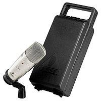 Конденсаторный шнуровой микрофон BEHRINGER C1