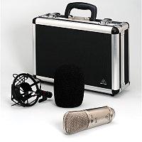 Конденсаторный шнуровой микрофон BEHRINGER B1