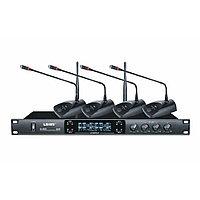 Конференц - система LAudio LS-804-C