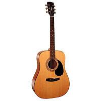 Акустическая гитара PARKWOOD W 81 OP