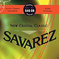 Комплект струн для классической гитары, Savarez