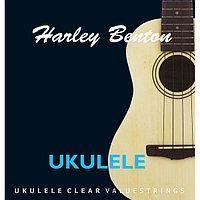 Комплект струн для укулеле, Harley Benton