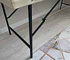 Массажный стол (складной) 180*70*72, фото 3