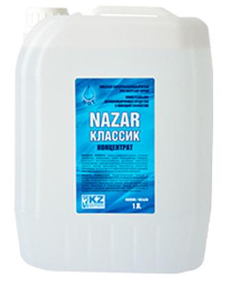 Концентрат дезинфицирующий Nazar Классик, 5 литров