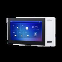 Цветной монитор IP-видеодомофона VTH2421FW-P