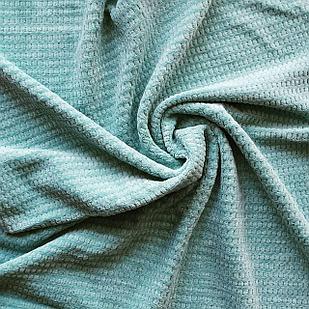 Банное полотенце 140х70 см. (Голубой)