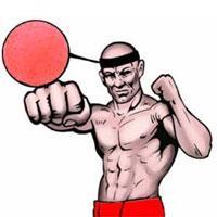 Мячи для бокса