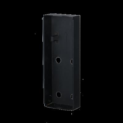 Врезная панель IP-видеодомофона VTM121