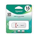 USB-накопитель Apacer AH333 16GB Белый, фото 3