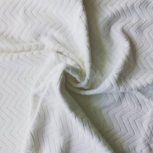 Банное полотенце 140х70 см. (Белое)