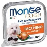 Pate with Chunkies Turkey. паштет. 100 гр