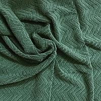 Банное полотенце 140х70 см. (Зеленое)