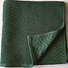 Банное полотенце 140х70 см. (Зеленое), фото 2