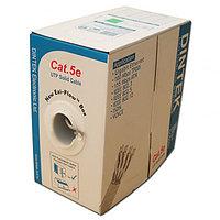 Сетевой кабель Cable UTP 6 Cat Dintek, 1m