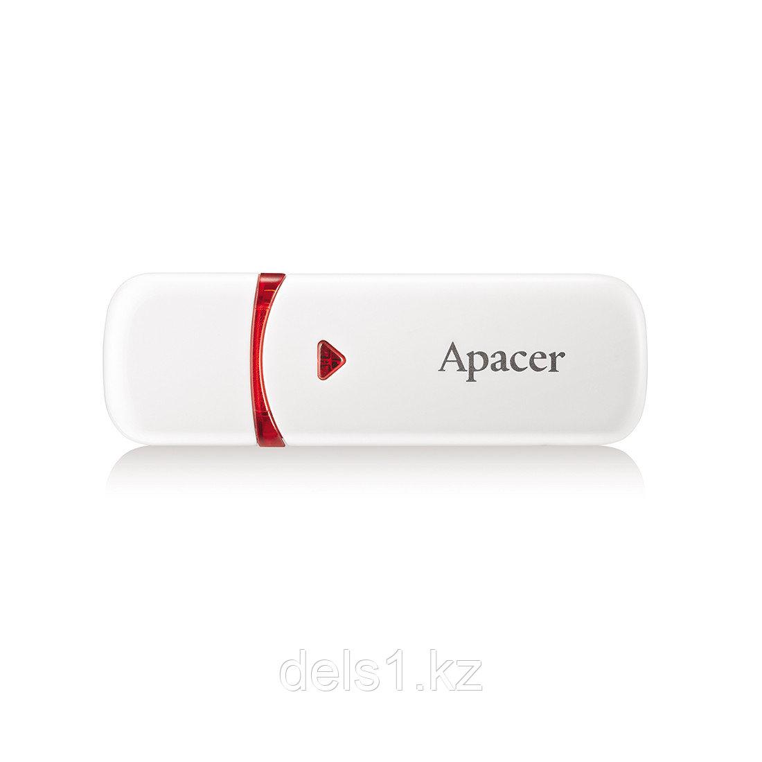 USB-накопитель Apacer AH333 64GB Белый