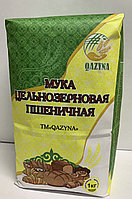 Мука цельнозерновая пшеничная 2000 гр