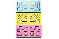 Лабиринт Межполушарные доски(набор 3 шт.)