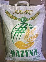 Мука из зеленой гречки сумка 10 кг