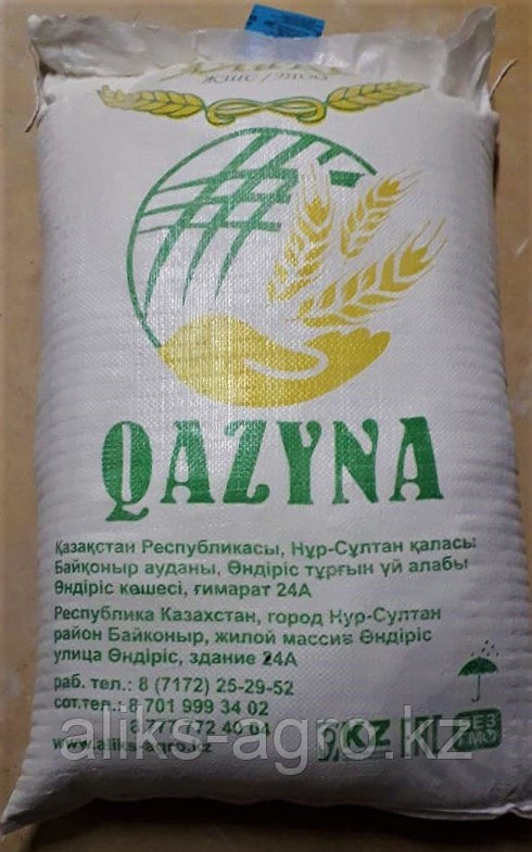 Мука из зеленой гречки мешок 25 кг