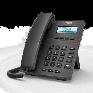 IP-телефон Fanvil X1