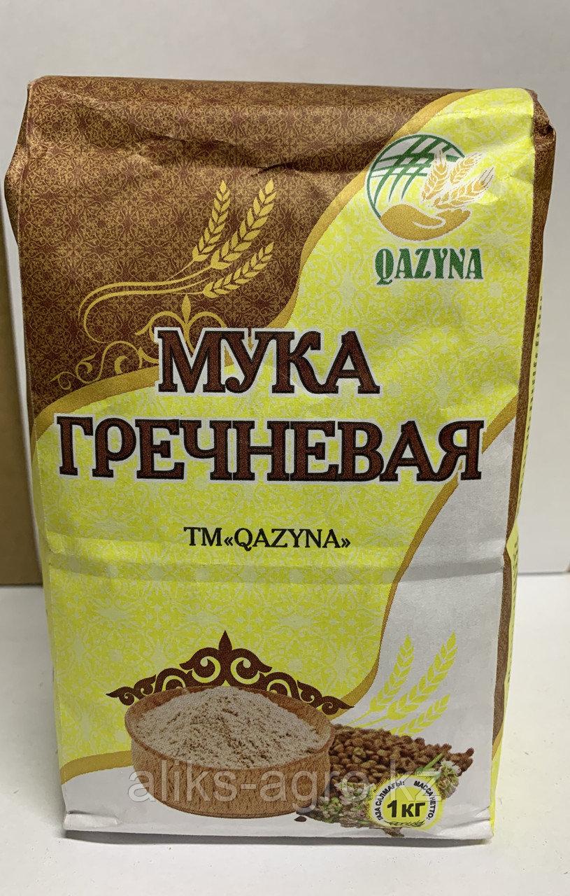 Мука гречневая 2000 гр