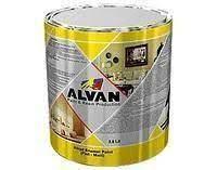 Матовые краски- Алван 4 кг