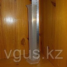 Цилиндр мерный пластик 250 мл.
