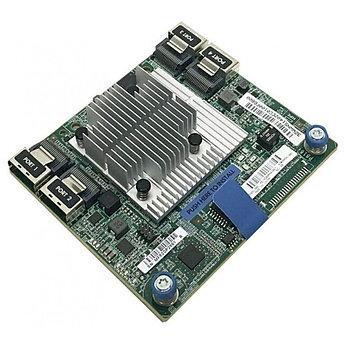 RAID контроллер HP Enterprise Smart Array P816i-a SR Gen10 (16 Internal Lanes/4GB Cache/SmartCache) 12G SAS