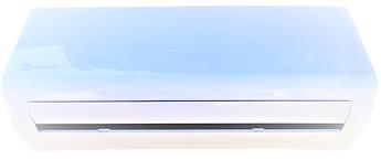 Кондиционер EUROKLIMAT EWFO-24HRN1 , вн/бл-ох/об 6.5/6.75 кВт, потреб. мощ. ох/об  2.02/1.87кВт, ~65m2 нар.